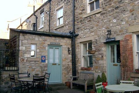 2 bedroom cottage - Newgate, Barnard Castle, DL12 8NQ