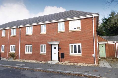 2 bedroom flat - Oakfields, Tiverton