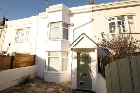 2 bedroom detached house to rent - North Gardens, Brighton