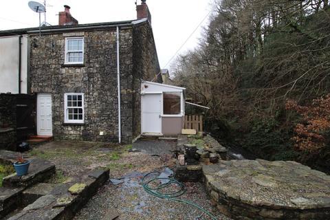 2 bedroom end of terrace house for sale - Station Road, Upper Brynamman, Ammanford
