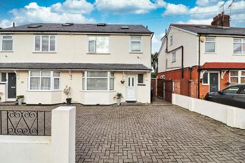 6 bedroom semi-detached house for sale - Lady Lane, Chelmsford