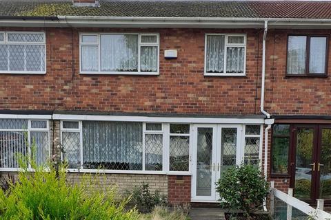 3 bedroom terraced house to rent - Beverley Road, Hessle