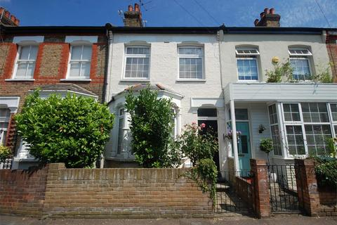 2 bedroom terraced house to rent - Linden Road, Hampton Village
