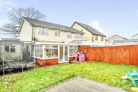 3 bedroom semi-detached house for sale - Mervyn Way, Pencoed, Bridgend
