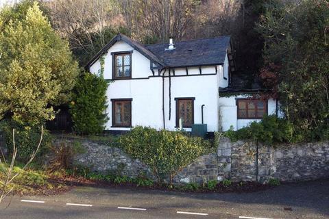 2 bedroom cottage for sale - Maenan