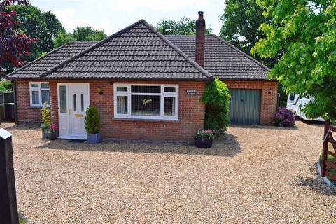 3 bedroom chalet for sale - Holtwood, Wimborne, Dorset