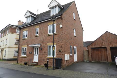6 bedroom detached house for sale - Tortworth Road, Swindon