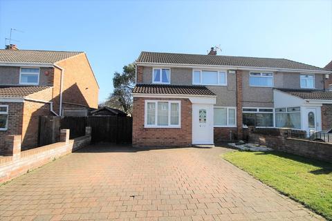 3 bedroom semi-detached house to rent - Felton Lane, Stockton-On-Tees