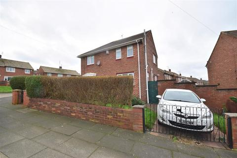 3 bedroom semi-detached house for sale - Rochford Road, Redhouse, Sunderland
