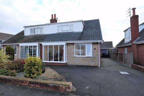 3 bedroom semi-detached bungalow for sale - Downham Place, St Annes