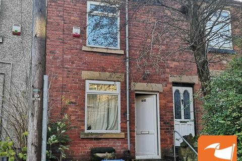 2 bedroom terraced house for sale - Lord Street, Mansfield