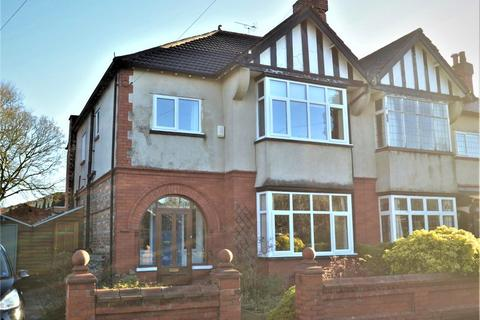 4 bedroom semi-detached house for sale - Fulshaw Avenue, Wilmslow