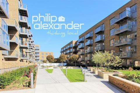 2 bedroom apartment to rent - Compass Court, Smithfield Square, Hornsey, N8