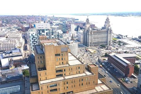 2 bedroom apartment for sale - West Tower, Brook Street, Liverpool