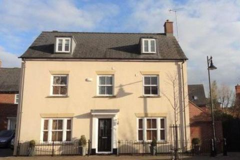 5 bedroom detached house to rent - Dunvant Road, Redhouse, Swindon, Wiltshire, SN25