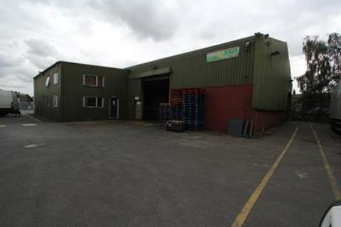 Industrial unit to rent - Unit 1, Whitelea Grove, Mexborough, South Yorkshire