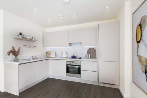 1 bedroom apartment for sale - Plot 368, Archer Apartments at Eastman Village, Harrow View, Harrow, HARROW HA1
