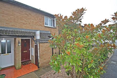 1 bedroom maisonette for sale - Humber Gardens, Bursledon Green, Southampton, SO31 8GY