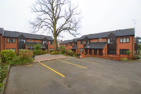 2 bedroom flat for sale - Albion Court, Albion Street, Oadby, Leicester, LE2 5DA