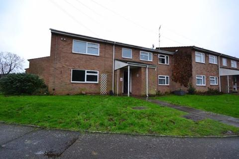 2 bedroom flat to rent - Wykeham Close, Blaby, Leicester, LE8 4HT