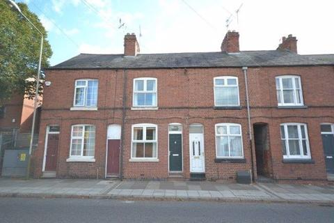 2 bedroom terraced house to rent - Queens Road, Clarendon Park, Leicester, LE2 3FS