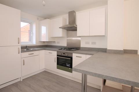 2 bedroom house to rent - Grantham Park, HU16