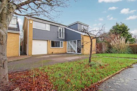 4 bedroom detached house for sale - Hyholmes, Bretton, Peterborough, PE3 8LN