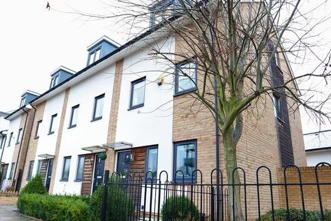 4 bedroom end of terrace house for sale - Hammonds Drive, Peterborough, Cambridgeshire. PE1 5AZ