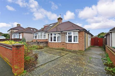2 bedroom semi-detached bungalow for sale - Royston Road, Bearsted, Maidstone, Kent