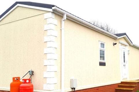 1 bedroom park home for sale - Willow Residential Park, Flintshire