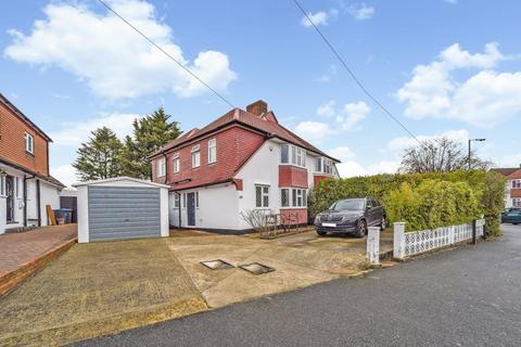 4 bedroom semi-detached house for sale - Knightwood Crescent, New Malden, KT3