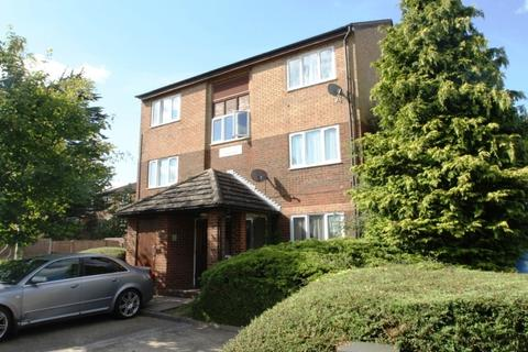 1 bedroom flat to rent - Alder Crescent , Leagrave, Luton, LU3 1TD