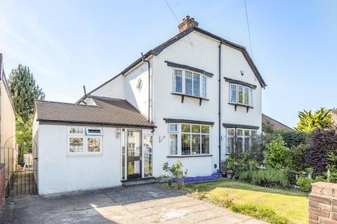 3 bedroom semi-detached house for sale - Hayes Street, Hayes