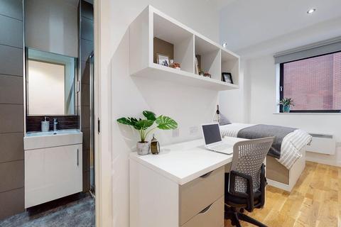 2 bedroom apartment to rent - Queen Street, Leeds, West Yorkshire, LS1