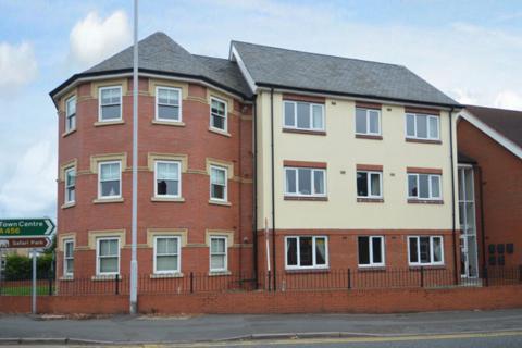 2 bedroom apartment to rent - LAND OAK COURT, BIRMINGHAM ROAD, KIDDERMINSTER DY10