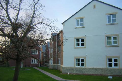 3 bedroom apartment - Clifton Gate, Lytham
