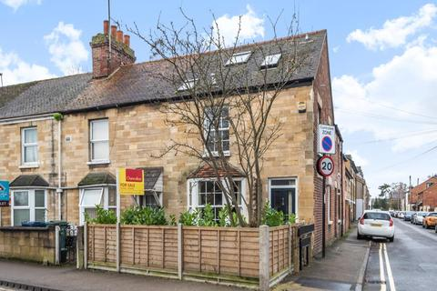 3 bedroom semi-detached house - New Hinksey,  Oxford,  OX1