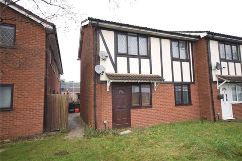 1 bedroom flat for sale - Pavilion Court, Llanidloes Road, Newtown, Powys, SY16