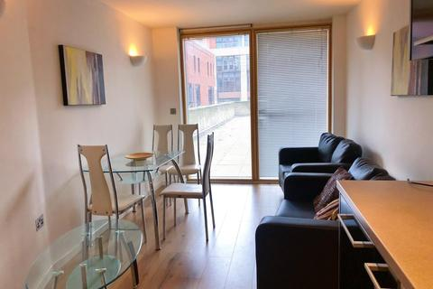 2 bedroom flat to rent - Wellington Quarter West Point, Wellington Street, Leeds