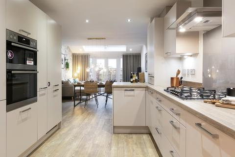 3 bedroom semi-detached house for sale - Plot 53, The New Stamford at The Boulevard, Bowbridge Lane, Middlebeck Newark NG24