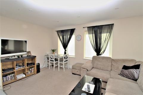 1 bedroom ground floor flat for sale - Waterside Close, Bewbush, Crawley, West Sussex. RH11 6AT