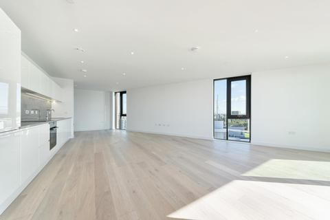 3 bedroom apartment for sale - Summerston House, Royal Wharf, London, E16
