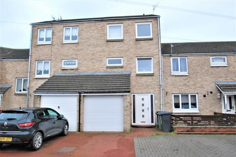 4 bedroom townhouse for sale - Gillside Court, South Shields