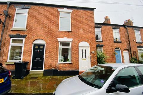 2 bedroom terraced house for sale - Peel Street, Macclesfield, SK11