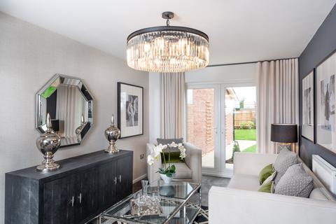 3 bedroom detached house for sale - Plot 44, The Foss at The Boulevard, Bowbridge Lane, Middlebeck, Newark NG24