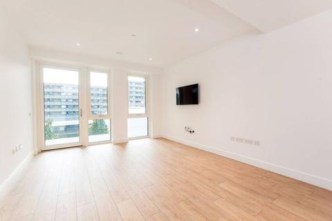1 bedroom apartment to rent - GLENTHORNE ROAD, HAMMERSMITH, LONDON W6