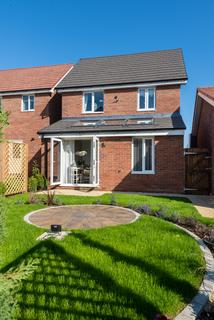 4 bedroom detached house for sale - Plot 28, The Dunham at The Boulevard, Bowbridge Lane, Middlebeck Newark NG24