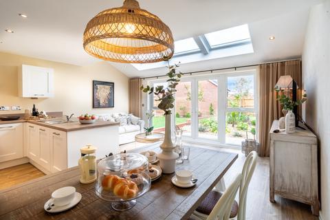 3 bedroom detached house for sale - Plot 29, The Ashop at The Boulevard, Bowbridge Lane, Middlebeck Newark NG24