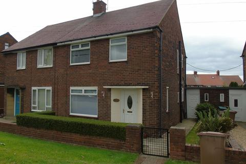3 bedroom semi-detached house to rent - Lynn Road, North shields, North Shields, Tyne and Wear, NE29 8LE