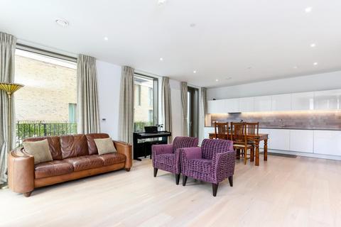 4 bedroom apartment for sale - Kelson House, Royal Wharf, London, E16